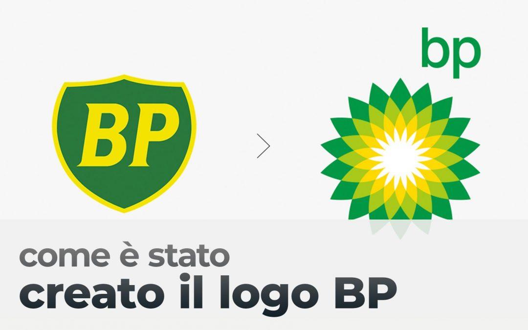 Come è stato creato il logo BP