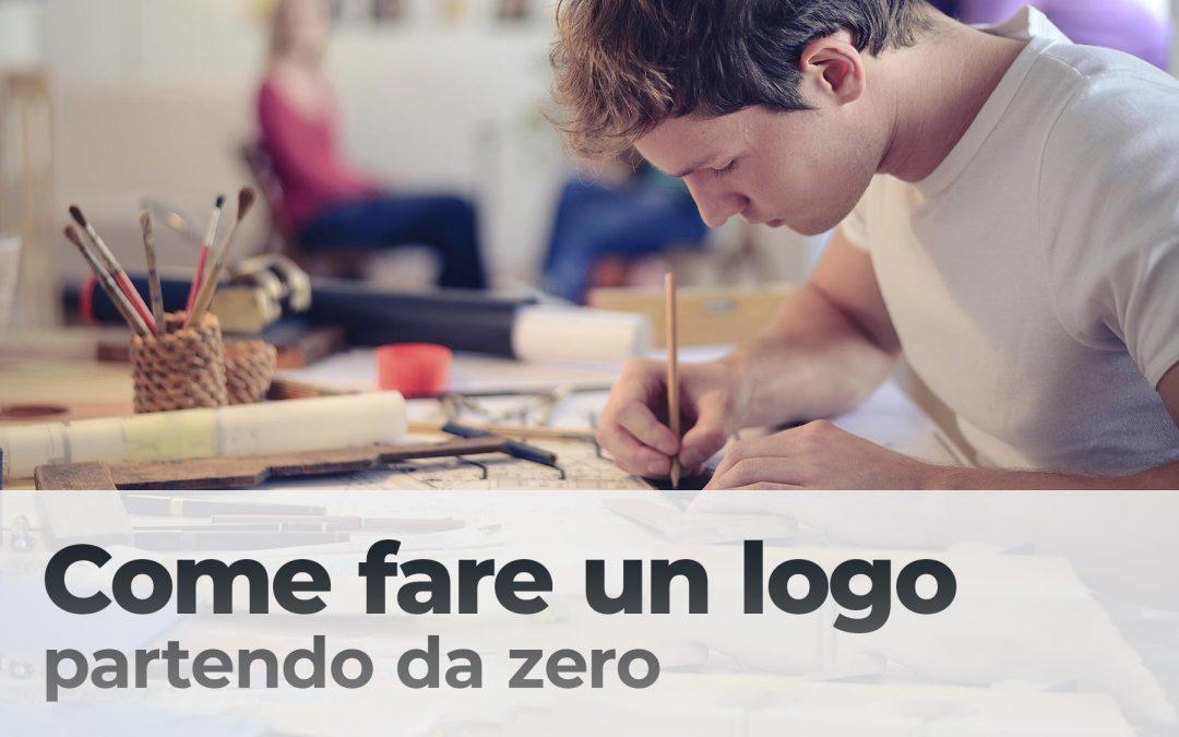 Come fare un logo partendo da zero
