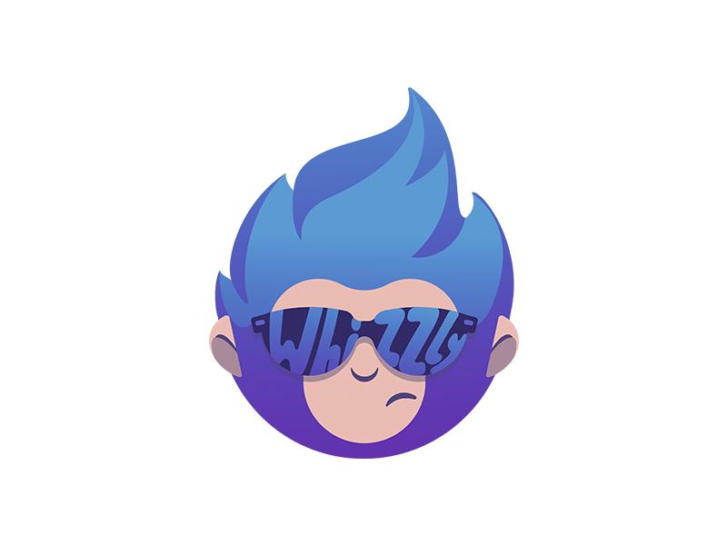 realizzazione logo personaggio