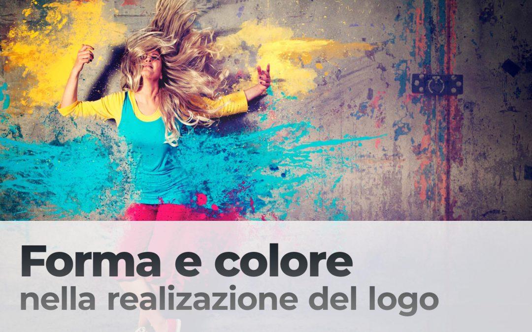 Forma e colore nella realizzazione logo – Casi pratici